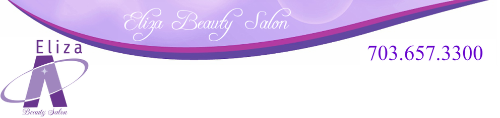 Eliza Beauty Salon and Spa in Herndon Virginia 20170